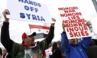 ABD'den, Beşar Esad hükümeti hakkında açıklama