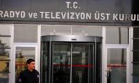 RTÜK'ten 4 kanala para cezası