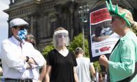 Almanya'da 4'üncü dalga zirve yapabilir uyarısı