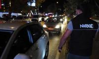 Bursa'da asayiş uygulaması: 48 araca ceza