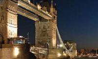 Londra'da finans çalışanı işsiz kalmıyor