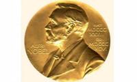 Nobel madalyasına servet