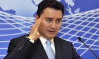 Ali Babacan'dan bankalara sert uyarı