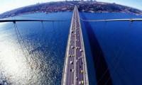 3. köprüden geçiş 5.3 lira