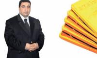 Altın Borsası'nda istifa