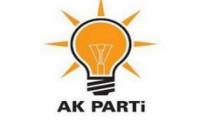 AK Partili vekil sandalye fırlattı ve...