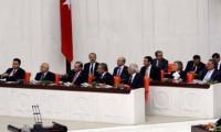 5 bakandan 'Bonzai' toplantısı