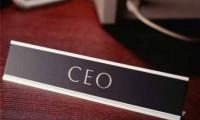 CEO'lara yapılan ödemeler azaldı