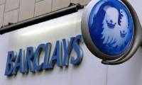 Barclays'ın karı geriledi
