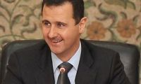 Esad'ın annesi de kaçtı