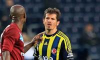 Emre Trabzon'u ikiye böldü