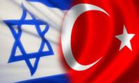 İsrail elçisi geri mi geliyor?