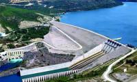 Türkiye'nin en yüksek barajının temeli atılıyor