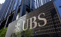 UBS büyüme beklentisini düşürdü
