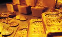 Altın kaybı: 560 milyar dolar