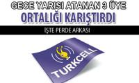Turkcell'deki atamanın perde arkası
