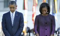 Obama'nın kişisel bilgileri çalındı
