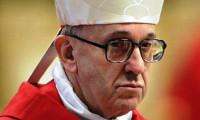 Yeni papa çok tehlikeli
