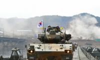 Çin, Kuzey Kore'ye asker gönderiyor