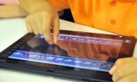 62 bin tablet dağıtıldı