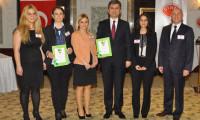 Yeşil Ofis diplomalı ilk sivil toplum kuruluşu