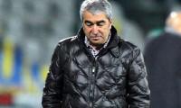 Beşiktaş maçında çirkin saldırı