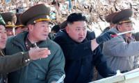 Kuzey Kore korkuttu