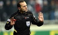 Çakır'a 'Dünya Kupası' daveti