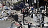 Boston bombacısı itiraf etti