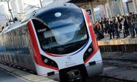Marmaray, Pekin ile Londra'yı bağlayacak