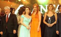 Televizyon ödülleri dağıtıldı