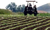 Çiftçinin borçları ertelendi
