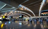 Heatrow havaalanı uçuşlara kapatıldı