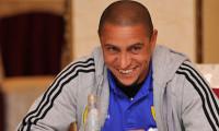 Roberto Carlos Sivasspor'da