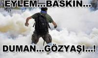 İşte Taksim'de son durum