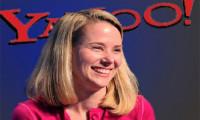 Yahoo CEO'su ile yemek 50 bin dolar