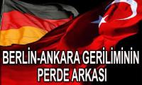 Berlin-Ankara gerilimi Alman basınında
