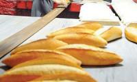 Ekmek yine düzenlemeye tabi oldu