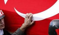 Elazığ'dan acı haber: 1 şehit