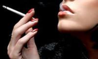 Mesaide sigara içenler yandı!