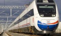 Hızlı tren açıklaması!