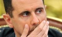 Esad yardım istedi