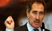 Günay'dan flaş istifa açıklaması