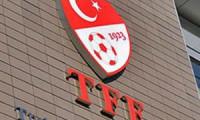 TFF Süper Lig'e ceza yağdırdı