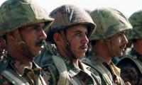 Mısır'da ordu ölüme hazır