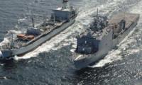 ABD savaş gemileri Mısır yolunda