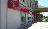 Akbank'ın hedefindeki ülke