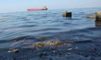 KKTC'de petrol denize sızdı