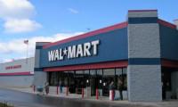 Wal-Mart'ta istifa