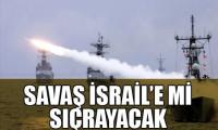 Şok! İsrail'i vururuz